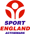 Sport England Active Mark Logo